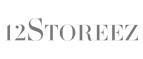 Логотип 12storeez