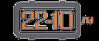 Логотип 22-10