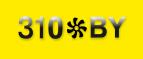Логотип 310 BY