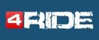 Логотип 4ride.ru