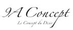 Логотип 9aconcept