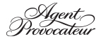 Логотип Agent Provocateur