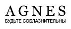 Логотип Agnes