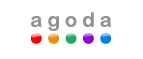 Логотип agoda.com INT