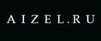 Логотип AIZEL