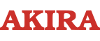 Логотип akirashop
