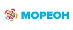 Логотип Аквапарк Мореон