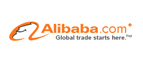 Логотип alibaba.com