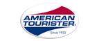 Логотип American Tourister