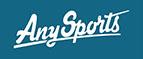 Логотип Anysports