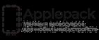 Логотип Applepack