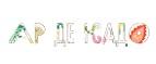 Логотип Ар де КАДО