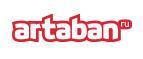 Логотип Artaban