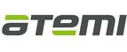 Логотип Atemi