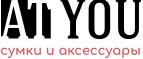 Логотип ATyou
