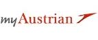 Логотип Austrian.com