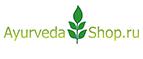 Логотип Ayurveda-shop.ru