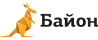 Логотип Байон