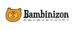 Логотип Бамбинезон