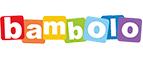 Логотип Bambolo