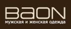 Логотип BaonShop
