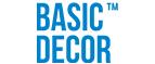 Логотип basicdecor.ru