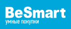 Логотип Besmart.kz