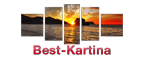 Логотип Best-Kartina