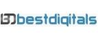 Логотип Bestdigitals