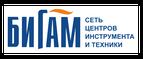 Логотип Bigam