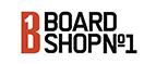 Логотип Board Shop №1
