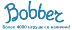 Логотип Bobber