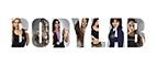 Логотип Bodylab