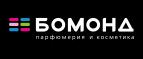 Логотип Bomond