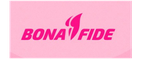 Логотип Bonafide