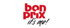 Логотип BonPrix