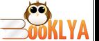 Логотип Booklya UA
