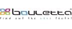 Логотип bouletta