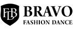 Логотип Bravo-Dance