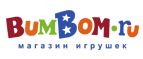 Логотип Bumbom.ru