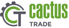 Логотип Cactus