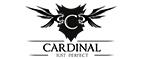 Логотип CARDINAL