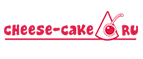 Логотип Cheese-cake