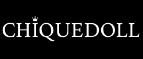 Логотип Chiquedoll.com INT