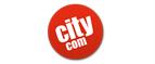 Логотип City.com