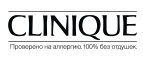 Логотип CLINIQUE
