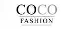 Логотип cocofashion