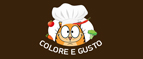 Логотип Color e gusto