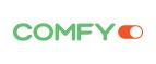 Логотип Comfy UA