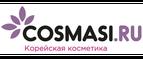 Логотип COSMASI.RU